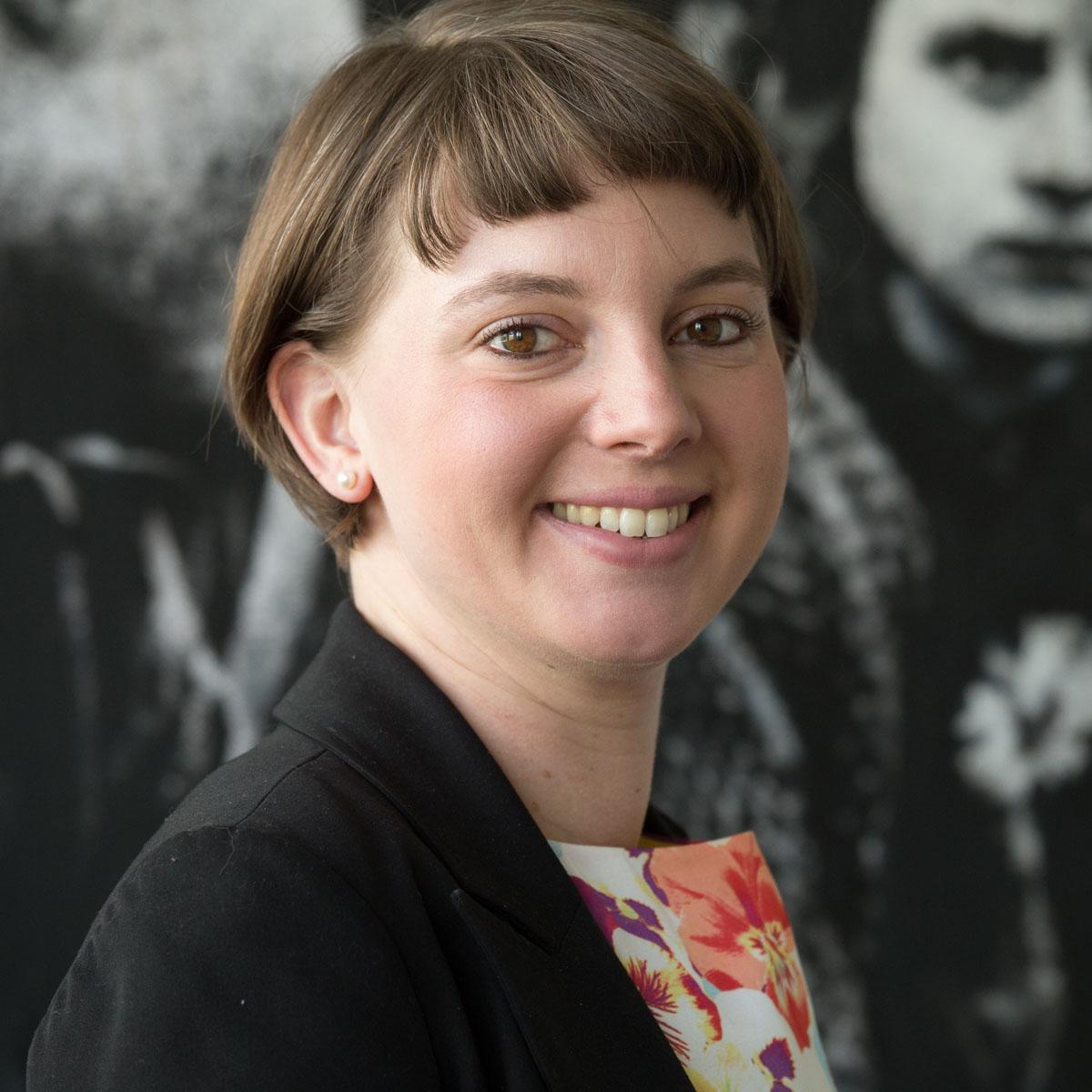 Sarah Milos - Fachanwältin für Miet- und Wohnungseigentumsrecht