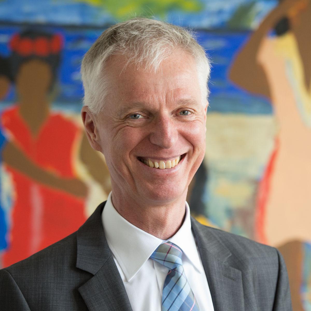 RA Claus Burghoff - Fachanwalt für Strafrecht