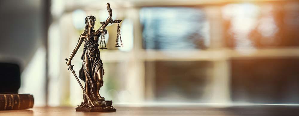 Allgemeines Zivilrecht - Justizia