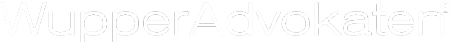 Wupperadvokaten Logo